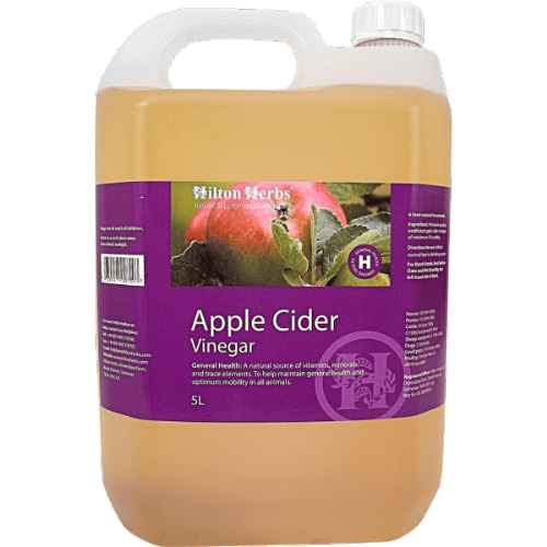 Hilton Herbs  - Apple Cider Vinegar